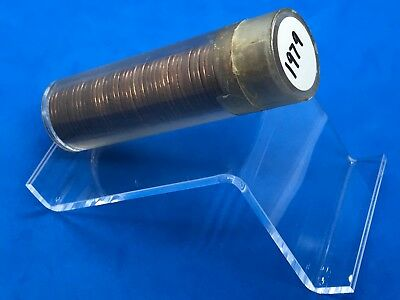 1979-P Lincoln Cent Roll BU - 50 Penny Brilliant Uncirculated - Free Shipping