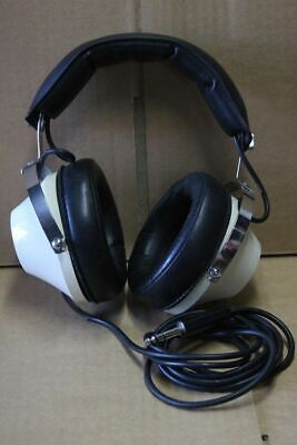 Vintage / pour collection : Casque HiFi TOSHIBA HR 50 HR50 8 ohms Made In Japan