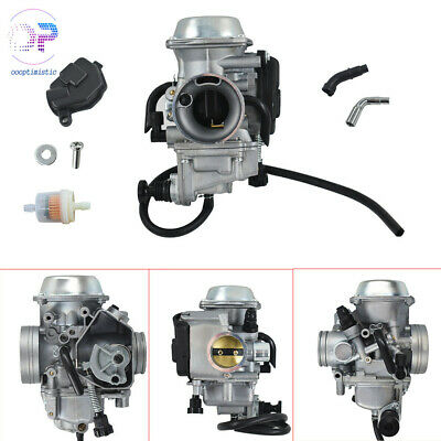 Carburetor for Kawasaki KLF300 KLF 300 1986-1995 1996-2005 Bayou Carby Carb