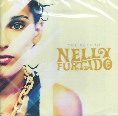 * Nelly Furtado The Best Of  Cd