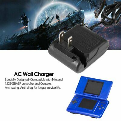 AC Wall Charger for Nintend NDS/GBASP Game Boy Advance SP or DS - GBA SP / NDS