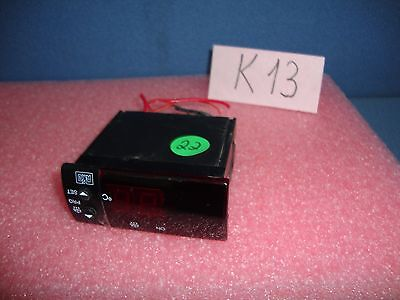 AKO 14112 temperature controller digital thermostat