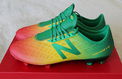 87501ccaf3af3 New Balance Furon 4 Sadio Mane Bambaly Limited Edition Football Boots UK 8  US8.5
