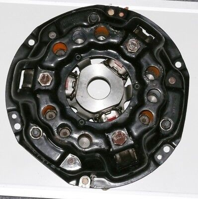 COMMER PA 3/4 ton Series 2 1960-1963 8-1/2 in CLUTCH COVER