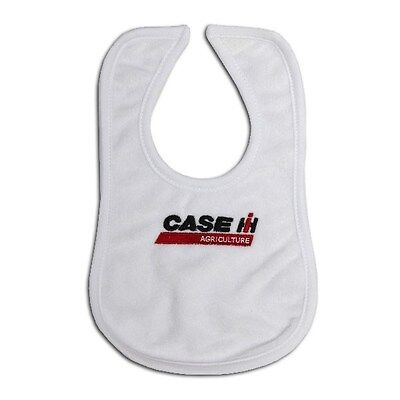 Case Ih Infant Bib