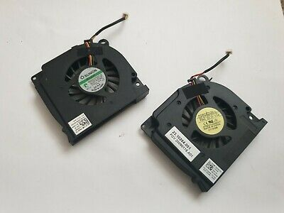 NEW DELL INSPIRON 1525 1526 1545 1546 CPU FAN MCF-J05BM05-2 0.36A 6.7CFM