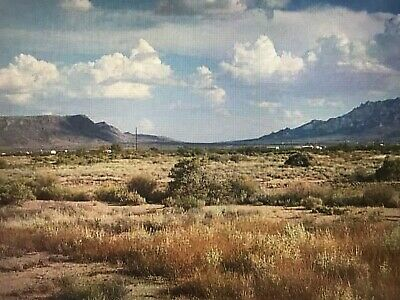 4 Beautiful Luna County Deming, NM Two 1/2 and Two 1 Acre Lots See Details