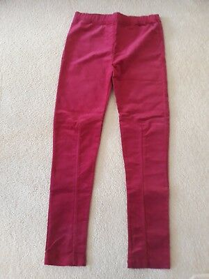 Joules Girls Trousers Age 9-10