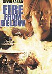 Fire from Below (DVD) *DISC ONLY*