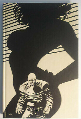 Sin City A Dame To Kill For Limited First edition hardcover Frank MIller RARE