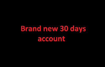 NETFLIX account USA 30 Days 1 month Premium with Warranty 4K UltraHD 4 Screens