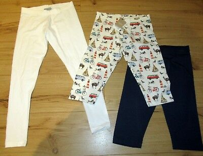 £29 NEXT Girls Legging Bundle Age 11- 12  Years capri cropped dog 3/4 SUMMER