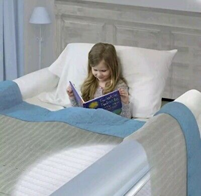 2-Pack, The Original Bed Rails For Toddlers Kids Inflatable Bed Rails By Royexe