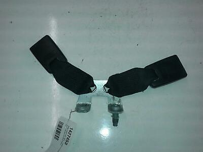 2007 FORD FIESTA Mk6 Rear Double Stalk SEAT BELT STALK