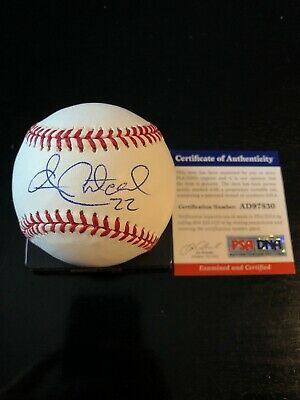 2019 Philadelphia Phillies Team Autographed Signed Baseball Ball Hoskins Bas Coa Autographs-original