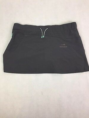 Eider Skirt with Built in Shorts Skort Athletic Size 10 (US) Running Tennis