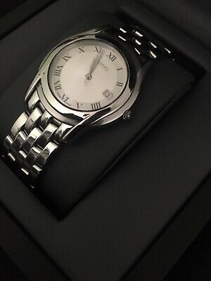 e01ed1e45be LUXURY GUCCI 5500M Mens Stainless Steel Watch -  179.00