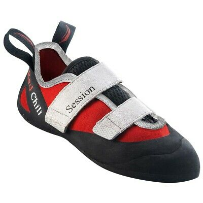 Red Chilli Session Climbing Shoes.