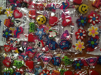 Loom Band Charms 10 pieces per pack