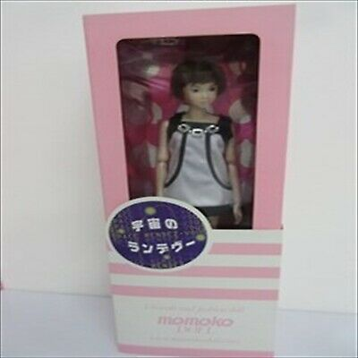 Used momoko Doll Pet works Cosmic Rendezvous2 Rare Limited F/S