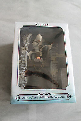 Assassin's Creed. Altair, The Legendary Assassin (the real one, no fake)