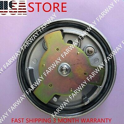 7X7700 Excavator Locking Fuel Cap For Caterpillar (CAT) Dozer Equipment 515 525B