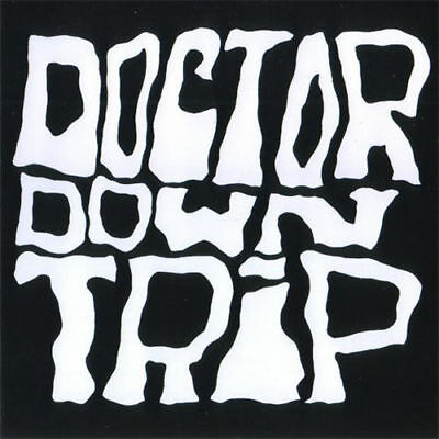 Doctor Downtrip - Doctor Downtrip (CD)