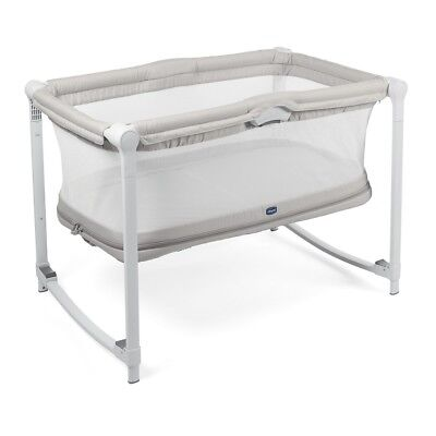 Chicco Crib Chicco Zip&go 0m + Fastening Compact that Turns into Cot Zip & Go