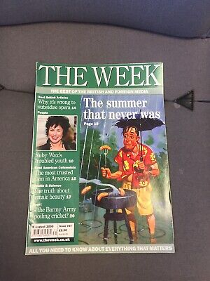 Job Lot Of The Week / Private Eye Magazines From 2009