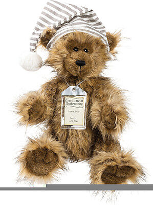 Special Offer Complete With Gift Bag rrp £70 Silver Tag Bears Alice