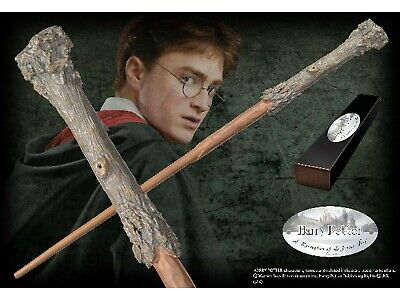 Réplique - Harry Potter - Baguette Harry Potter (ed. personnage) - Noble Collect