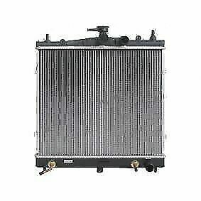 Fits Nissan Note 2006-2013 Radiator 1.6 I Petrol Automatic With/Without Ac
