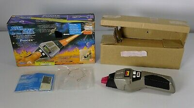 Phaser - 1993- (STAR TREK The Next Generation) mit OVP wie Neu