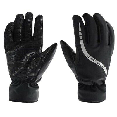 boodun Winter Gloves with Thermal Lining for Men and Women Proof Resistant  Q6O4