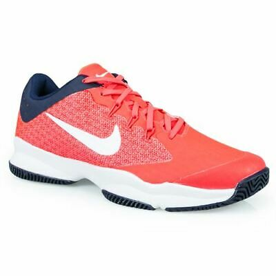 more photos 3ea58 affce Nike Air Zoom Ultra tennis trainers - pink red   navy UK 6.5 (Eu
