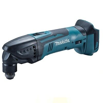 Makita DTM50Z LXT 18V Multi Tool - Body