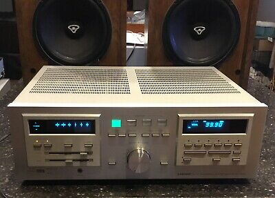 Vintage Pioneer SX-D5000 Quartz Synthesized Stereo Receiver