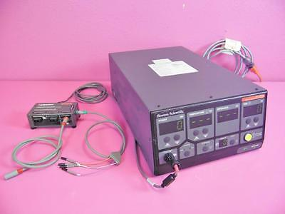 Boston Scientific EPT-1000 XP Cardiac Ablation Controller With EPT-1000 XP APM