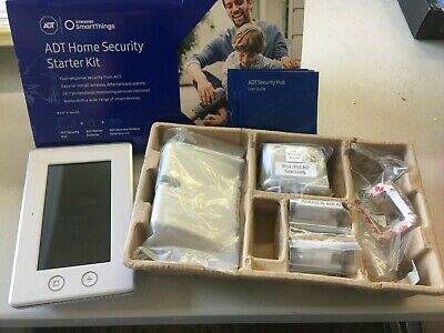 DIY SMART HOME Security Alarm System Kit with IR Motion
