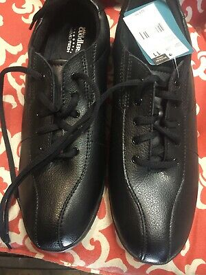 Women's Shoes Cuddlers Women Memory Tech Comfort Walking Shoes Size 11m Black New Without A Bo Clothing, Shoes & Accessories