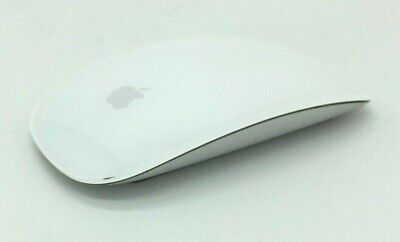 Apple Magic Mouse 2 A1657 Bluetooth Rechargeable Touch Mouse MLA02LL/A Lightning
