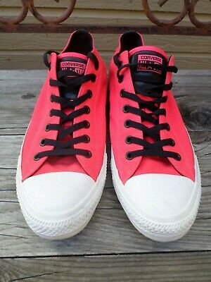 98f5e7831882 CONVERSE CHUCK TAYLOR All Star Ox Pink Paper Low Top -  29.99