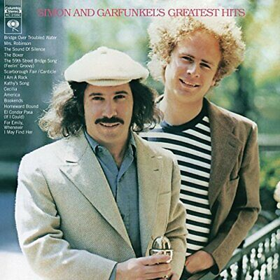 Simon & Garfunkel - Simon And Garfunkel's Greatest Hits [VINYL LP]
