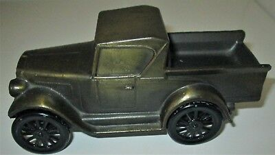 Vintage 1928 Chevy Pick-Up  Working Musical (Feelings)  Bank M-7585