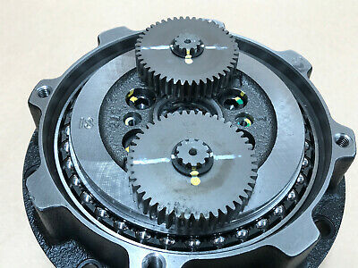 Nabtesco Corporation T017-0F10009 Okuma Precision Reduction Gear Robotics