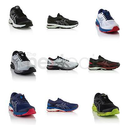 Asics - Gel Kayano 25 - Men's Running Shoe