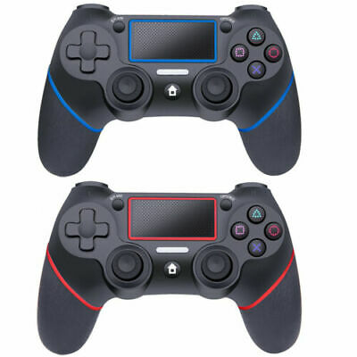 Wireless Bluetooth Gamepad Controller for Dualshock4 PS4 Sony PlayStation 4 NEW