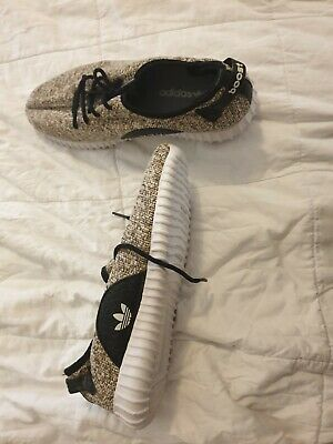 new arrival 9f176 8544a LADIES LOOK ALIKE Adidas Yeezy Boost Shoes Womens 9