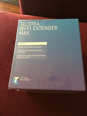 Telstra Wifi Extender Max