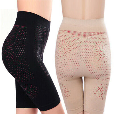 Slimming Pants Body Slim Shape Wear Invisible Belly Control High Waist Girdle TG